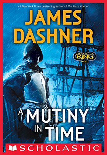 Infinity Ring Book Mutiny Time ebook