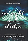 """Midnight at the Electric"" av Jodi Lynn Anderson"