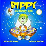 Bippy the Hungry Alien