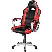 Trust GXT 705 Ryon Oyun koltuğu, Kırmızı