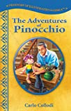 The Adventures of Pinocchio, Carlo Collodi, 0766631702