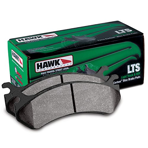 Hawk Performance HB210Y.677 LTS Brake Pad