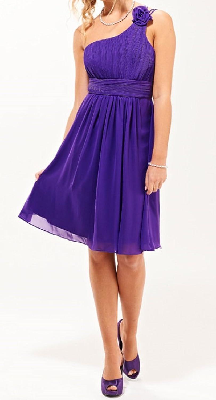 Grecian cadburys purple chiffon bridesmaid evening short dress grecian cadburys purple chiffon bridesmaid evening short dress 2xl uk1618 amazon clothing ombrellifo Images