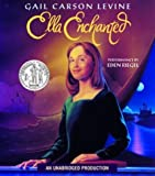 {ELLA ENCHANTED} BY Levine, Gail Carson(Author)Ella Enchanted(Paperback) ON 30 Aug 1998)