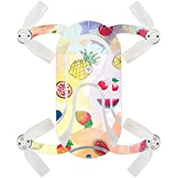 Skin For ZEROTECH Dobby Pocket Drone – Fruit Water | MightySkins Protective, Durable, and Unique Vinyl Decal wrap cover | Easy To Apply, Remove, and Change Styles | Made in the USA