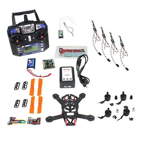 quad copter arf combo kit - 3