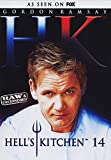 Gordon Ramsay- Hell's Kitchen 14 (Dvd)