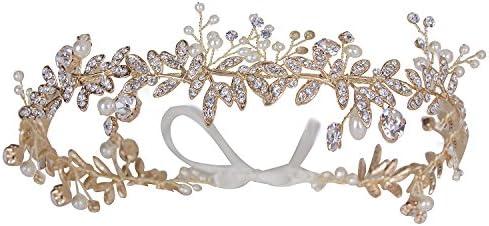 Vijiv Vintage Accessories Headpiece Headband