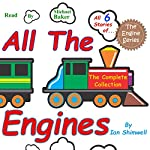 All the Engines | Ian Shimwell