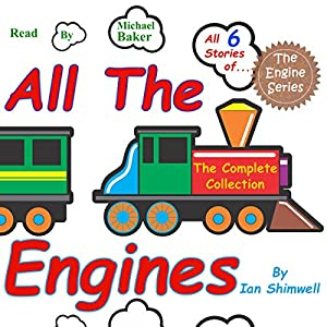 All the Engines Audiobook