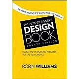 The Non-Designer's Design Book (Non Designer's Design Book) (English Edition)