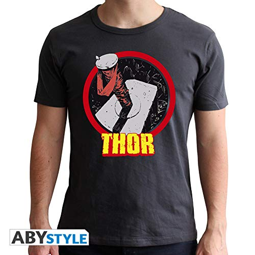 Abystyle Marvel