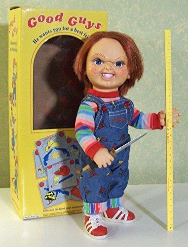 Child's Play 2 Good Guys Chucky Doll Action Modicon Dream Rush Figure (Chucky Dolls)
