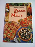 Pizzas and Melts, Anne Wilson, 3829003803
