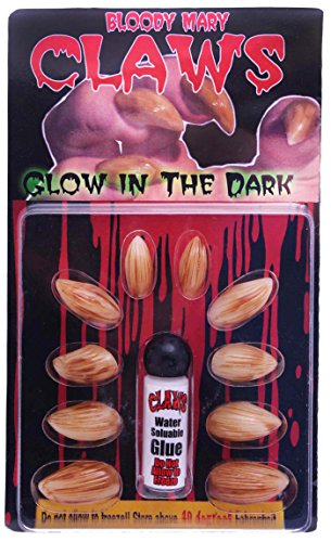Bloody Mary Glow in the Dark Monster -