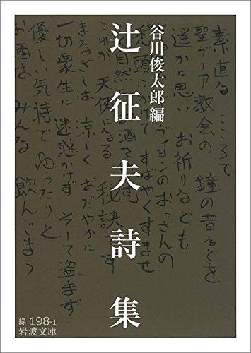 辻征夫詩集 (岩波文庫)