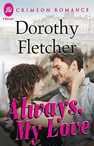book cover of Always, My Love