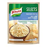 Knorr selects four cheese risotto, 175g (Pack of 8)