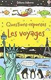 """Afficher """"Les voyages"""""""
