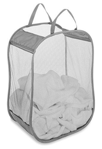 Fold Laundry Bag - 5
