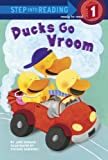 Ducks Go Vroom, Jane Kohuth, 037596567X