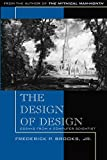 Image of The Design of Design: Essays from a Computer Scientist
