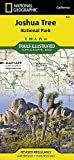 Search : Map: Joshua Tree National Park (National Geographic Trails Illustrated Map)