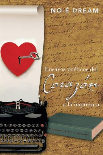 Amazon.com: Ensayos Poéticos Del Corazón a La Impresora ...