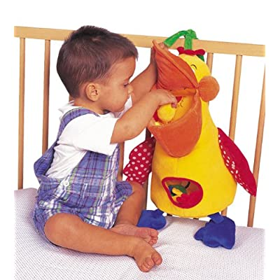 K's Kids The Hungry Pelican (Discontinued by Manufacturer) : Baby