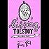 Kissing Tolstoy (Dear Professor Book 1)
