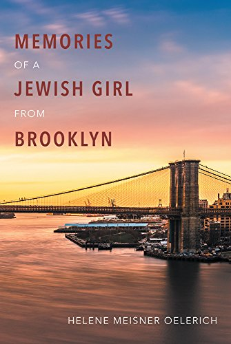 Girl Jewish (Memories of a Jewish Girl from Brooklyn)