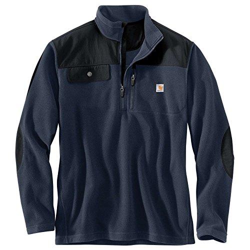 1 Carhartt zip 2 Fallon Men's Sweater Navy CwqStOqnx
