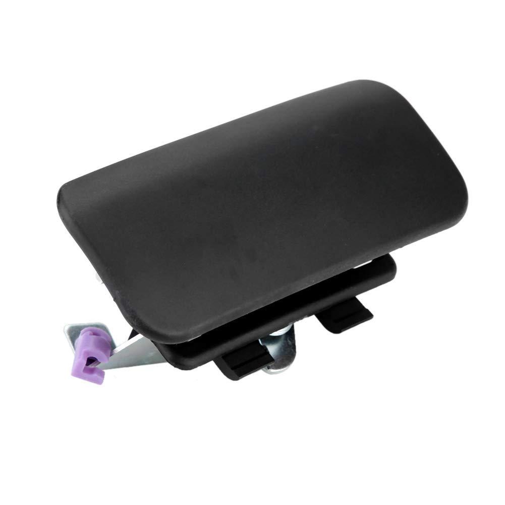 Aramox Poign/ée de porte de voiture Poign/ée de porte de chargement lat/érale de voiture adapt/é pour Transit 00-14 YC15V26600AN