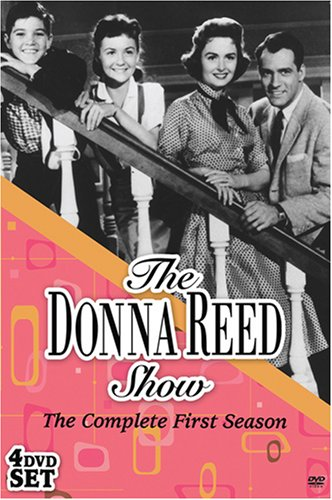 The Donna Reed Show: Season 1 by HART SHARP VIDEO