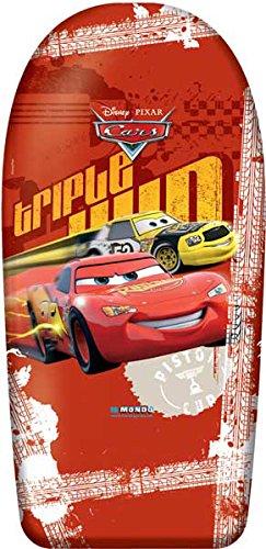 Disney Mondo 84 cm Cars Bodyboard by