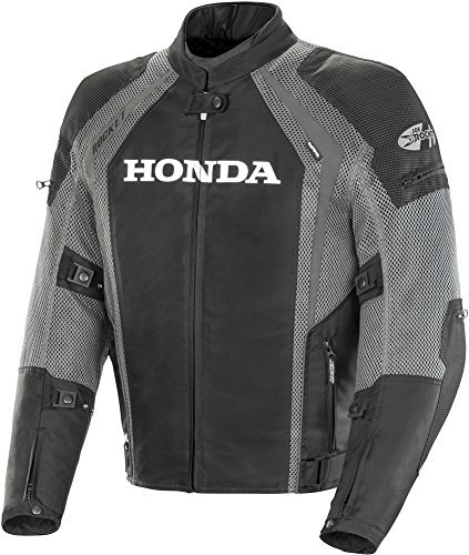 Honda Motorcycle Jackets Men - 7