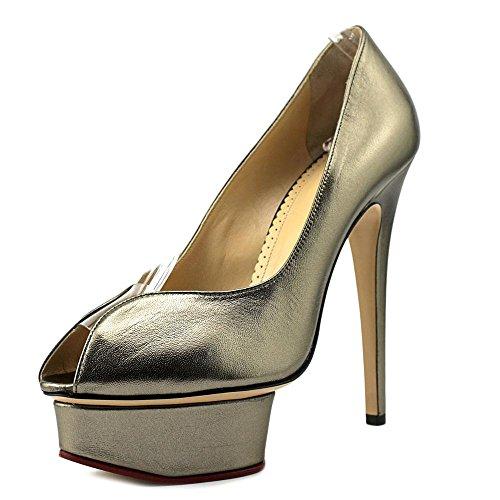 charlotte-olympia-e109242mna0050-women-us-7-gray-platform-heel