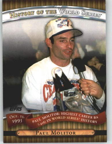2010 Topps Series 2 Specialty Insert History Of The World