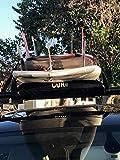 Cor Surf Aero Roof Rack Pads for