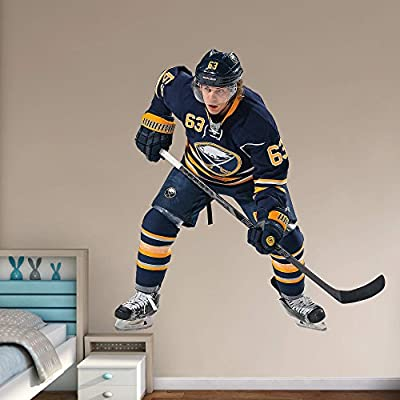 NHL Buffalo Sabres Tyler Ennis 2015-2016 Real Big Photo