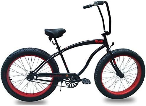 """26/"""" chopper BIKE TIRE Bike Tire 26 x 3.0/"""" chopper tire FLAME CRUISER"""