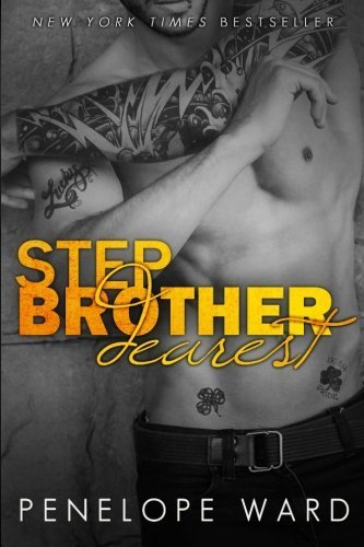By Penelope Ward - Stepbrother Dearest (2014-10-08) [Paperback]