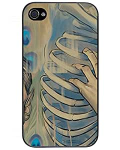 Irene Motley Crue's Shop 2305786ZD861120230I4S New Style Cute Appearance Cover/tpu iPhone 4/4s Case For iPhone 4/4s