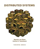 Distributed Systems - cover