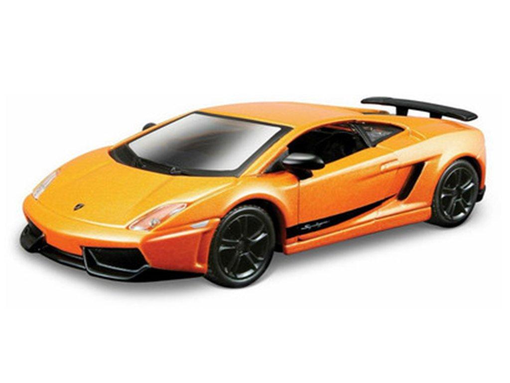 Buy Maisto Power Kruzerz 4 5 Inch Pull Back Action Lamborghini