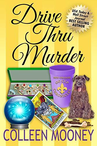 Drive Thru Murder by Colleen Mooney ebook deal
