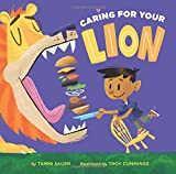 img - for Caring for Your Lion book / textbook / text book