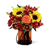 Giving Thanks Bouquet (Available in Toronto and Vicinity Only)