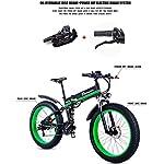 Shengmilo-Bici-elettriche-26-Pollici-Bici-elettrica-piegante-di-Montagna-Bici-elettrica-della-Batteria-1000W-48V13ah-E-Bike-Bicicletta-elettrica-degli-Uomini-delle-Donne