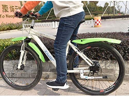 KUQIQI Guardabarros para Bicicletas 26